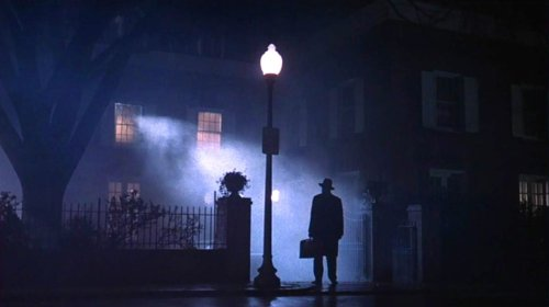 William Friedkin_The Exorcist_1973