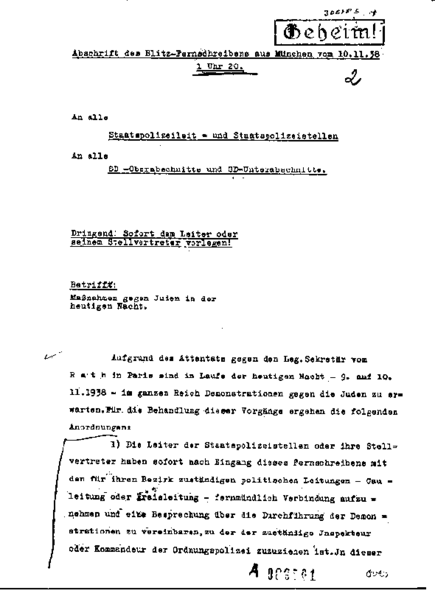 435px-Kristallnacht_rh_telegram_pg1