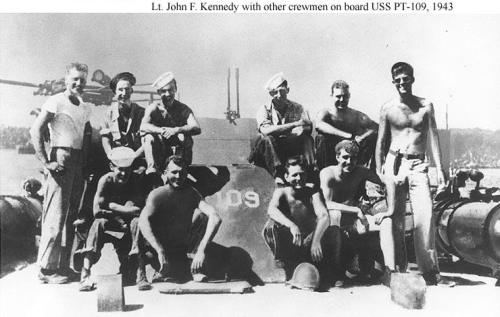 lieutenant-jg-john-f-kennedy-usnr-aboard-pt-109-with-other-crewmen-on-board-uss-pt-109-194-1