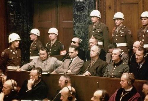 nuremberg-trial
