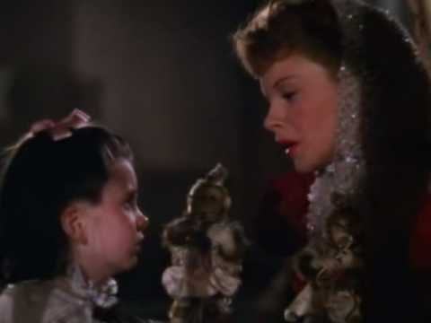 judy garland sang a memorable version of have yourself a merry little christmas httpwwwyoutubecomwatchv5g4ly8y3eoo in the movie meet me in st louis
