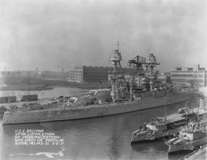 774px-USS_Arizona_after_1931_modernization_NARA_19-LC-19B-1