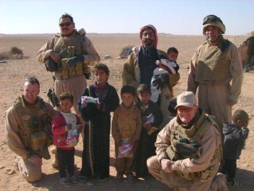 iraq bedouin