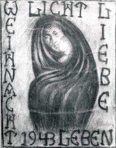 prisoner's madonna