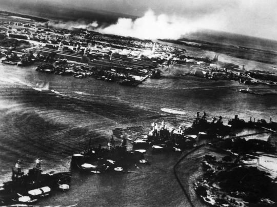 Image result for pearl harbor attack