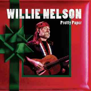 pretty paper willie nelson Willie nelson -pretty paper pretty paper (willie nelson) pretty paper pretty ribbons of blue wrap your presents to your darling from you pretty.