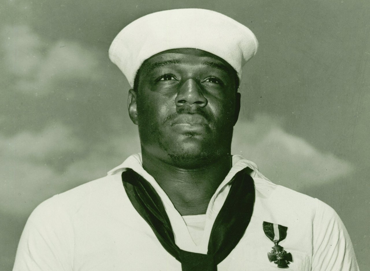 doris dorie miller Doris dorie  miller (october 12, 1919 – november 24, 1943) was a messman third class that the united states navy noted for his bravery during the attack on pearl harbor on december 7, 1941.