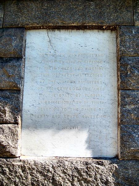 450px-Olustee_Battlefield_Historic_State_Park14