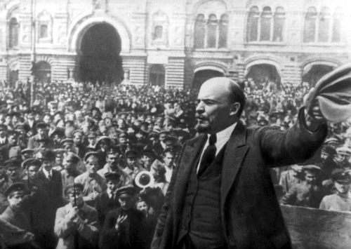 the-russian-revolution-1917-1923-also-known-as-the-october-revolution-led-by-vladimir-lenin