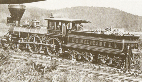 civil-war-locomotive