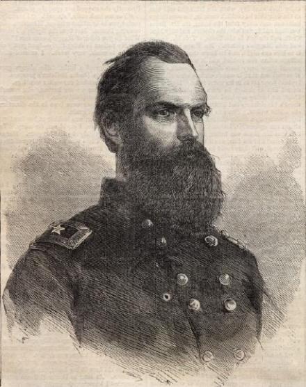 General-John-Geary
