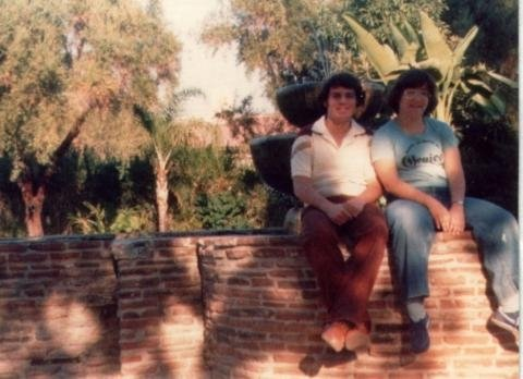 san fernando 1980
