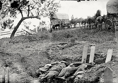 CW-GettysburgDead
