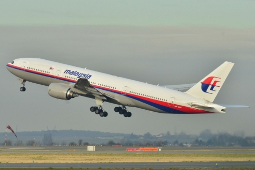 Huawei-MH370