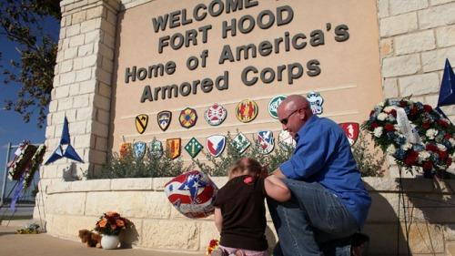 Thirteen Dead In Mass Shooting At Fort Hood