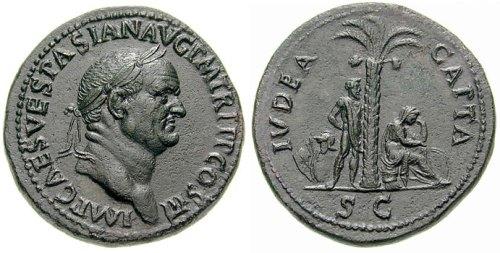 coin-vespasian-judea-capta-sestertius