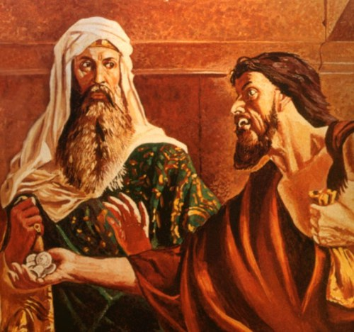 judas priest and money The truth about judas - betrayer of christ june 15, 1992 _____ judas iscariot, which also was the betrayer (luke 6:16) bible commentators make all kinds of excuses for judas' betrayal many say that money was not his motive.
