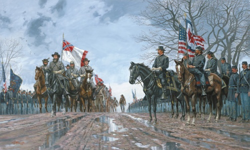 Warriors_Tribute_at_Appomattox