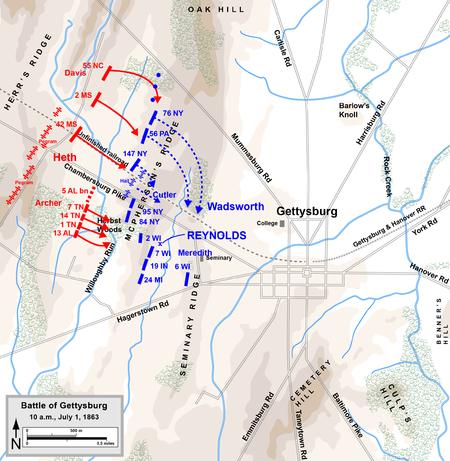 450px-Gettysburg_Day1_1000
