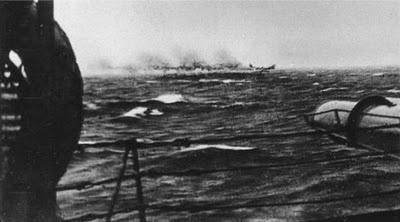 bismarck-sinking1