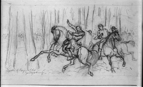 death_of_reynolds_gettysburg