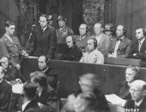 einsatzgruppen trial
