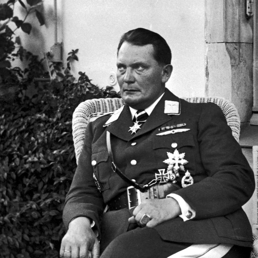 never forget holocaust remembrance padre steve s world goering sitting 1939
