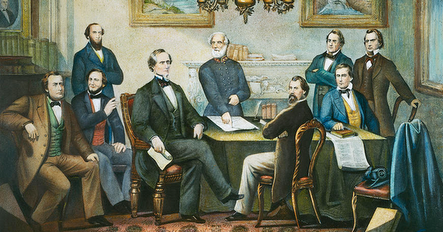 jefferson_davis_and_his_cabinet