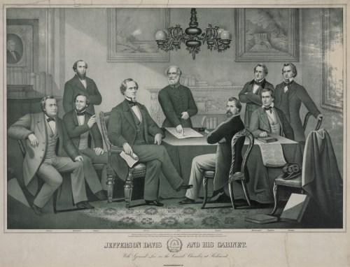 davis and cabinet
