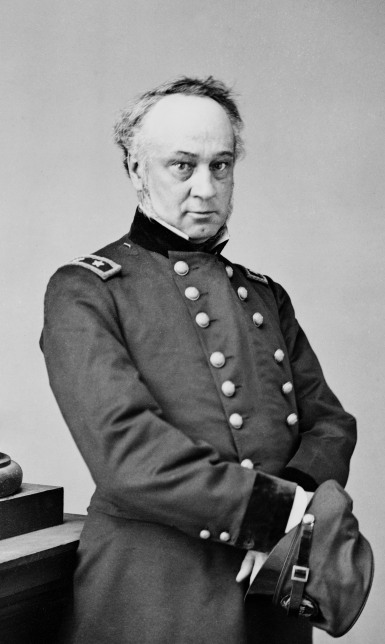 Henry_Halleck_by_Scholten,_c1865