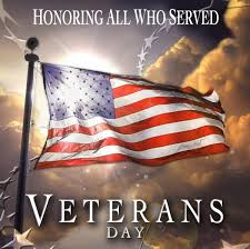 all who served