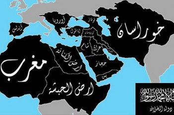 ISIS-MAP