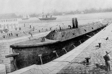 the-css-virginia-in-drydock