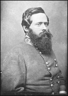 a history of fitzhugh lee a confederate general Lee, fitzhugh, 1835–1905, confederate cavalry general in the american civil war, b clermont, fairfax co, va nephew of robert e lee he campaigned against the comanche in texas and later was an instructor at west point when virginia seceded in may, 1861.