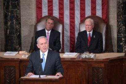 US-ISRAEL-CONGRESS-NETANYAHU