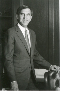Charles D. Morgan Jr.  Chief Executive Officer  Acxiom Corporation