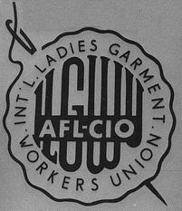 International_Ladies_Garment_Workers_Union_logo