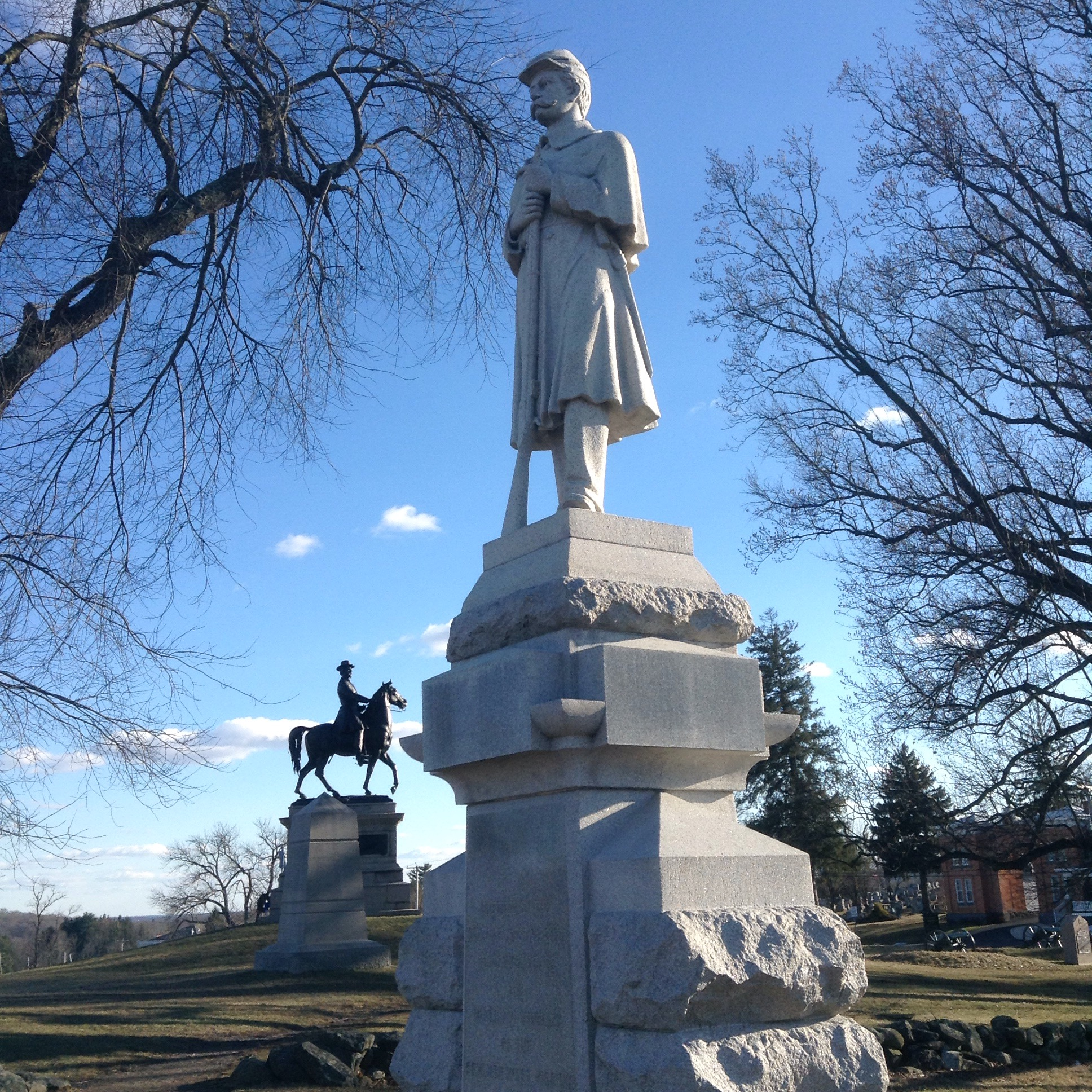 gettysburg address vs declaration of independance Read this english essay and over 88,000 other research documents gettysburg address versus declaration of independence lincolnвђ™s address versus jeffersonвђ.