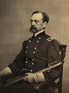 sickles as brigadier