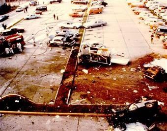RAF bombing