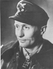 steinhoff WW II