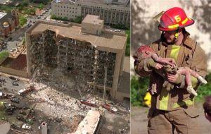 murrah bombing