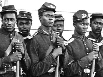a report on the american civil war and the situation of the african americans in the united states o News about the american civil war longer than most americans had been alive dr craig l symonds is professor emeritus at the united states naval.
