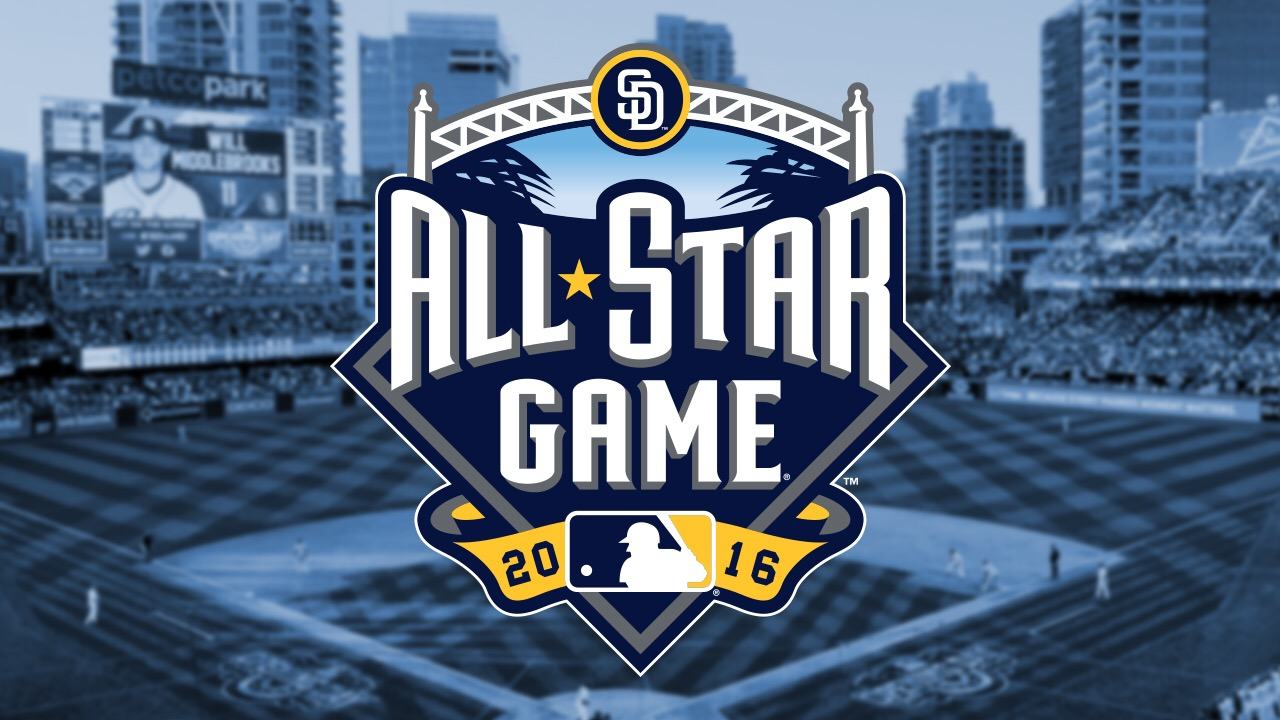 2016 Major League Baseball All-Star Game - Wikipedia