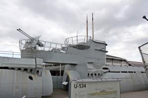U-534_exhibit,_Birkenhead_(geograph_4545759)