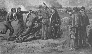 confederate-artillery