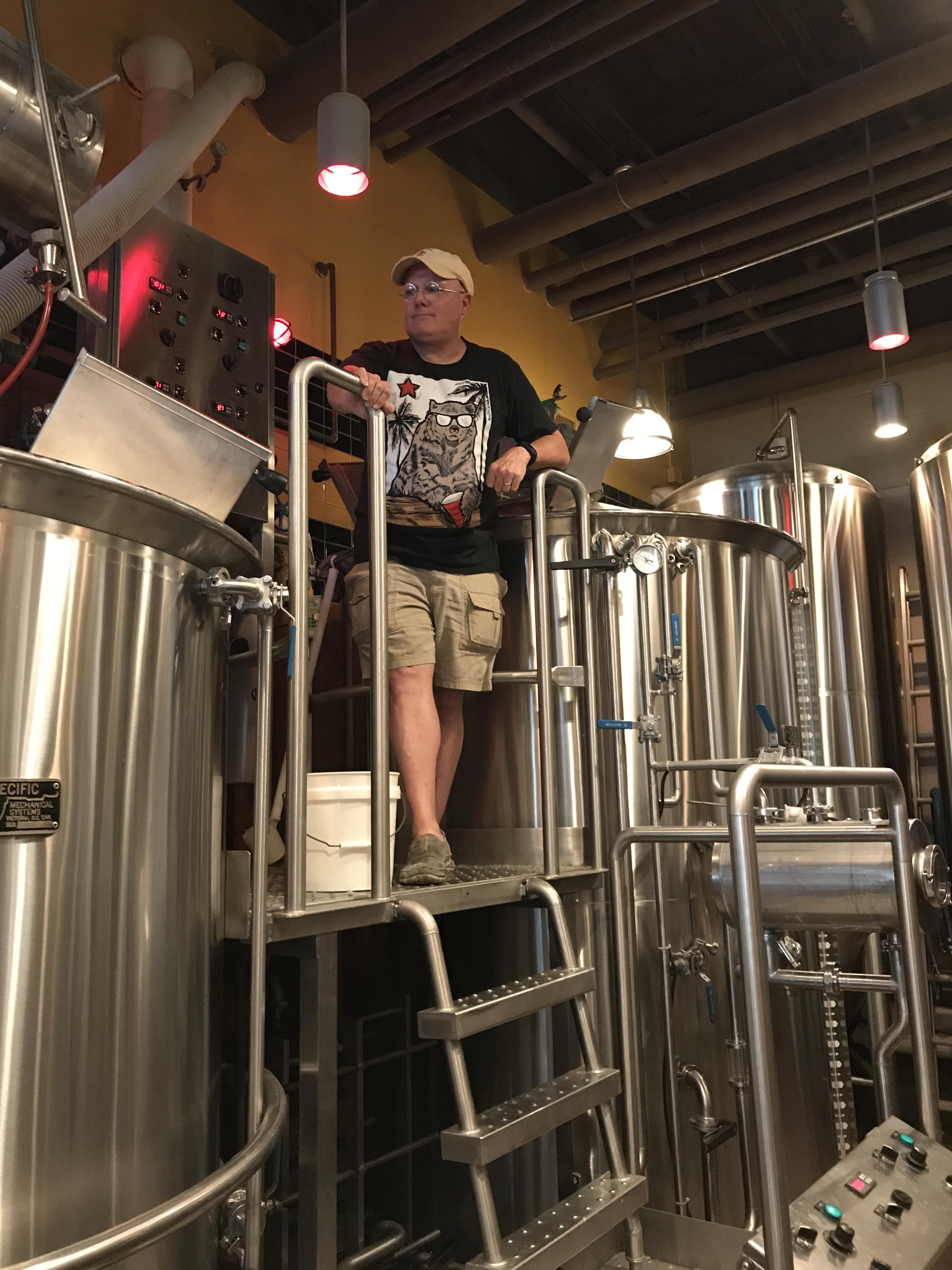 beer | Padre Steve\'s World: Resist the Beginning, Consider the End