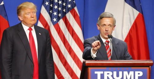 jeffress-and-trump
