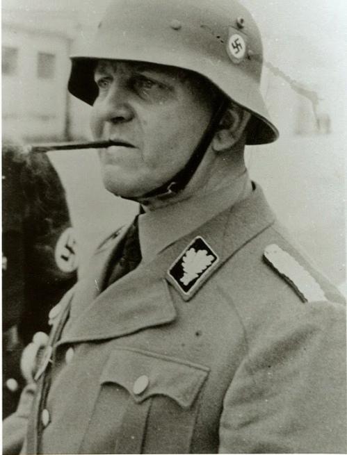 Theodore Eiche